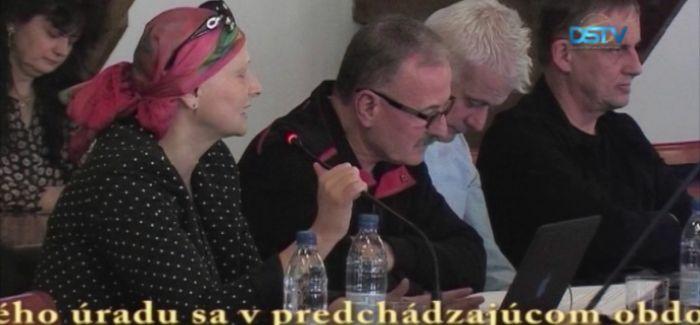 Embedded thumbnail for Uskutočnilo sa rokovanie MsZ, tentoraz mimo plánu zasadnutí