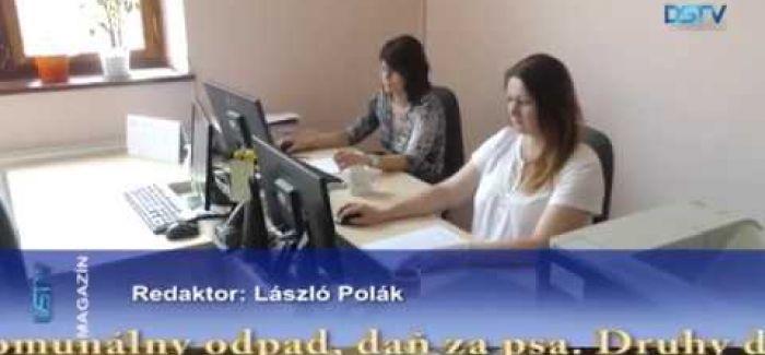 Embedded thumbnail for Zmeny a novinky pri zaplatení miestnych daní