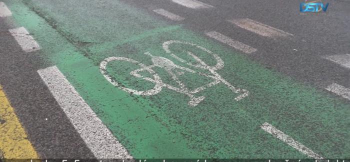 Embedded thumbnail for Pokračuje program na rozvoj cyklistickej dopravy