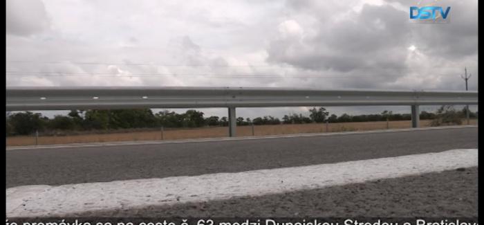 Embedded thumbnail for Čo privezie rýchlostná cesta R7 na Žitný ostrov?