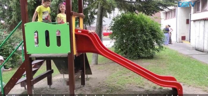 Embedded thumbnail for Tento rok do letných MŠ prihlásili rekordný počet detí
