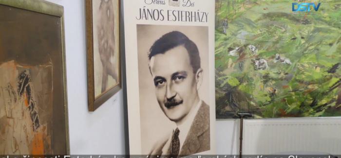 Embedded thumbnail for Účastníci konferencie si uctili pamiatku martýrskeho politika Maďarov na Hornej zemi