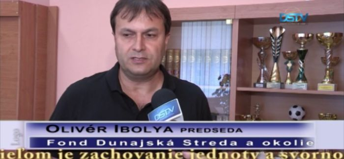 Embedded thumbnail for Cieľom programu je zachovanie jednoty a svornosti Maďarov