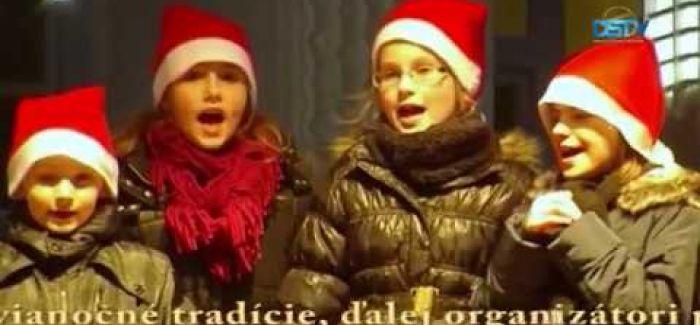 Embedded thumbnail for Horlivá príprava na vianočný trh