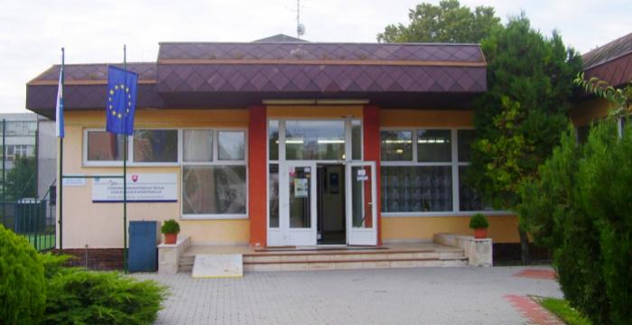 Medzi najlepšie stredné odborné školy patrí aj dunajskostredská zdravotnícka škola