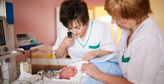 Vdunajskostredskej nemocnici sa vlani narodilo vyše 900 detí