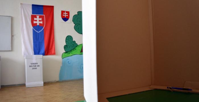 Zo zahraničia chce voliť viac ako 55-tisíc Slovákov