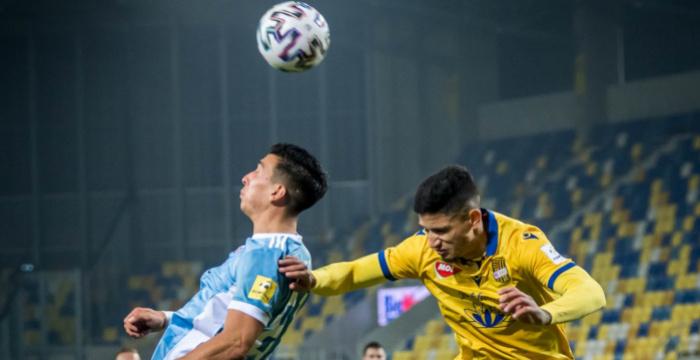 Video: DAC 1904 - Slovan 1:1 (1:1)