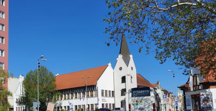 Výzva na predkladanie žiadostí o poskytnutie dotácie z rozpočtu mesta Dunajská Streda