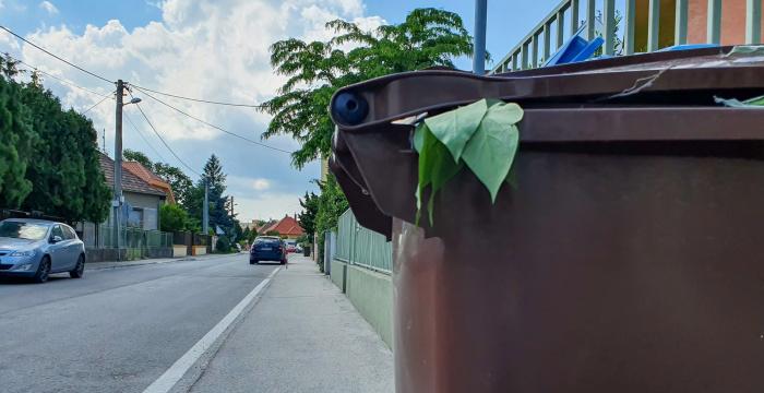 Aj vo Sviatok všetkých svätých odvezú odpad