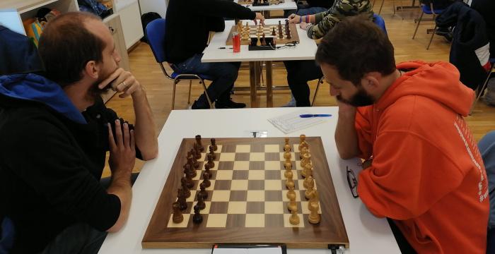 Víkendové výsledky zo sveta šachu