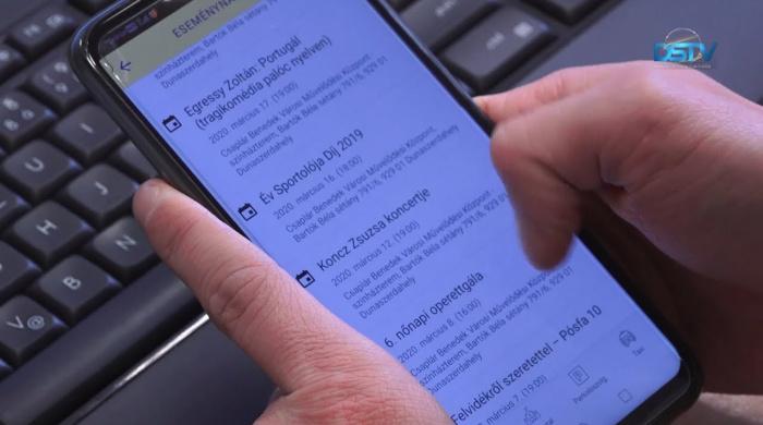 Embedded thumbnail for Mobilnú aplikáciu používa čoraz viac ľudí