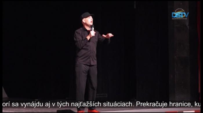 Embedded thumbnail for Vujity Tvrtko pozval svoje obecenstvo na dobrodružnú cestu