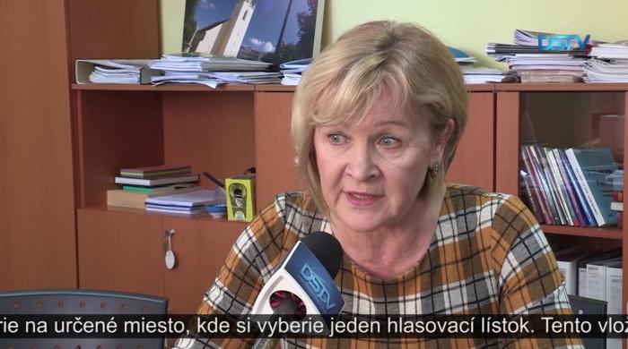 Embedded thumbnail for Príprava na parlamentné voľby je v plnom prúde