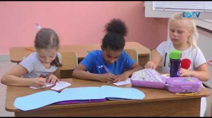 Embedded thumbnail for Bohatá ponuka letných detských táborov