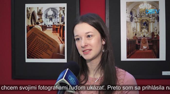 Embedded thumbnail for Otvorili výstavu z fotografií detskej a mládežníckej fotosúťaže