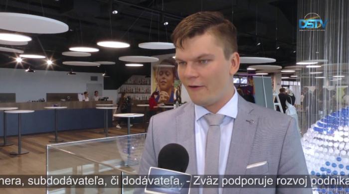 Embedded thumbnail for Tretia výstava hornozemských maďarských podnikateľov v Dunajskej Strede
