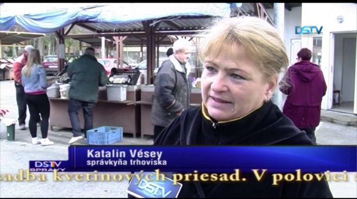 Embedded thumbnail for Mestská tržnica zostane na pôvodnom mieste