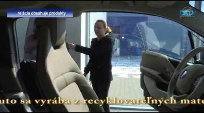 Embedded thumbnail for Elektromobily sú budúcnosťou dopravy