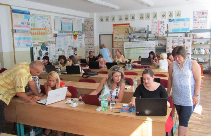 Použitie digitálnych mobilných zariadení vo vzdelávaní