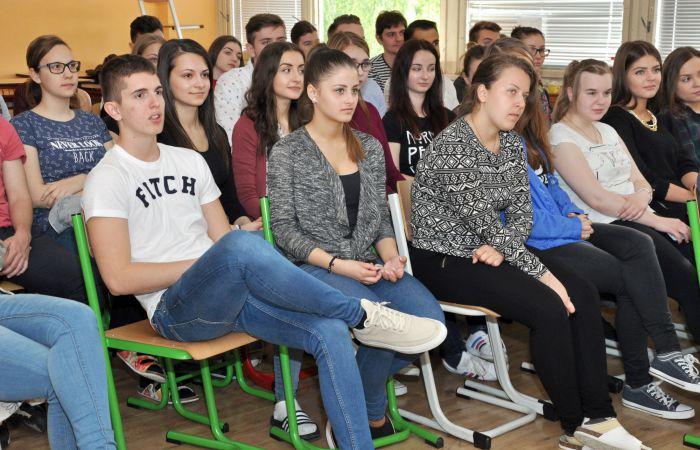 Súkromné gymnázium v Dunajskej Strede sa stalo najlepším maďarským gymnáziom