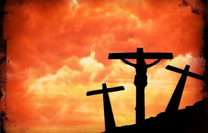 Posvätná história Veľkej noci