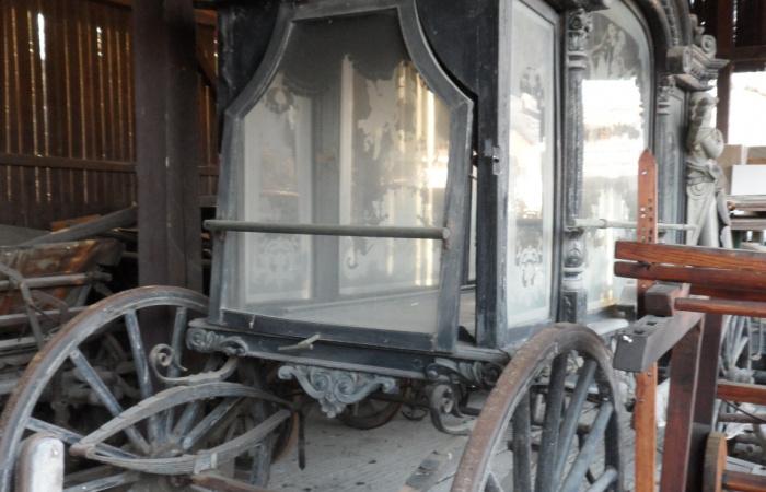 Reštaurujú sa ďalšie dve cenné pamiatky zo zbierky Žitnoostrovského múzea