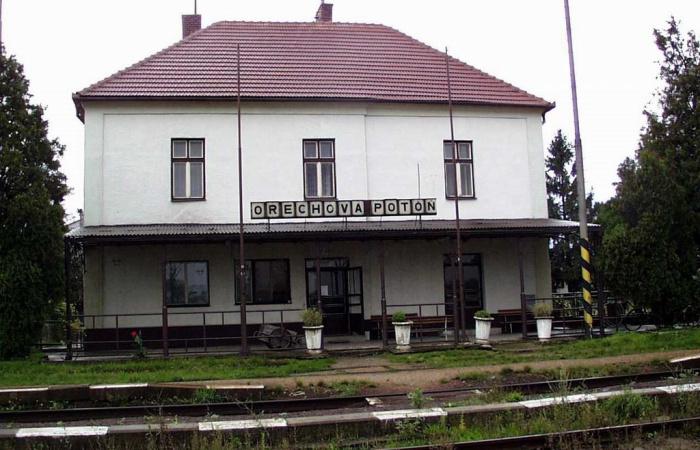ŽSR opäť upozorňujú na výluku v úseku Dunajská Streda – Orechová Potôň