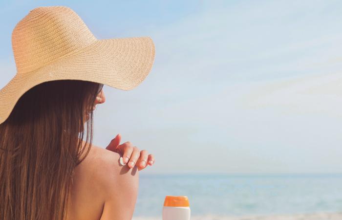 Ako sa starať o pokožku v lete?