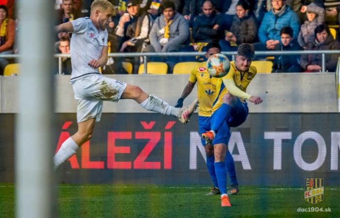 Marko Divković: Teší ma gól aj reakcia mužstva
