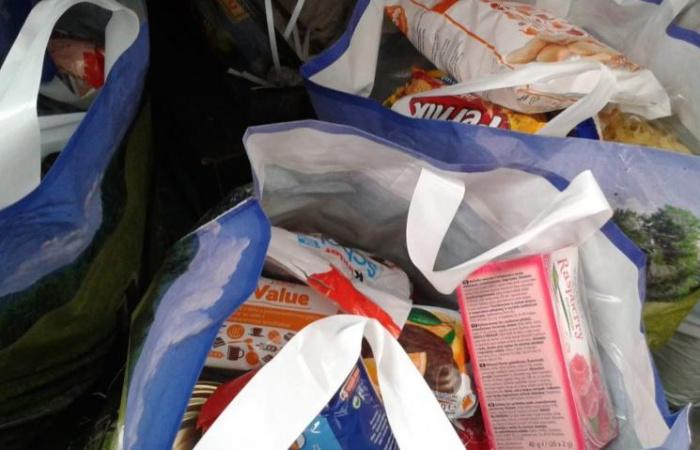 Darmi zo zbierky pomáhali odkázaným rodinám pred Vianocami