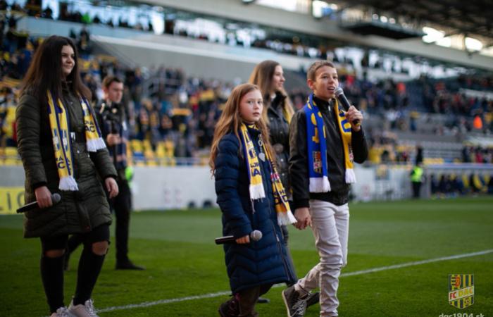 Video: Nélküled pred zápasom DAC-Nitra (1:0)