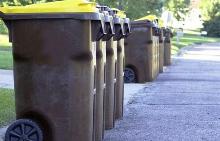 V prvých dňoch nového roku sa mení systém odvozu smetí