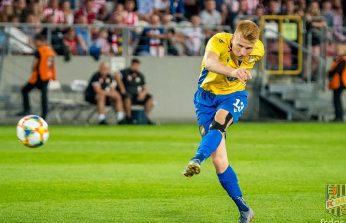 Zsolt Kalmár hráčom jesene 2019!
