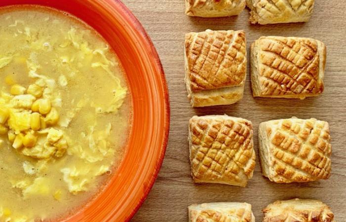Pagáče pre vegánov s lieskovcovým maslom