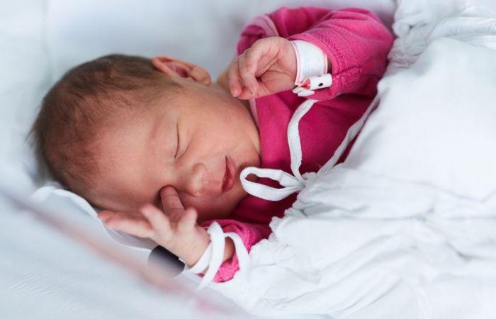Dunajskostredská nemocnica opäť pripravila pre mamičky deň s laktačnou poradkyňou
