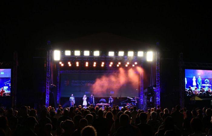 Informácia pre organizátorov festivalov