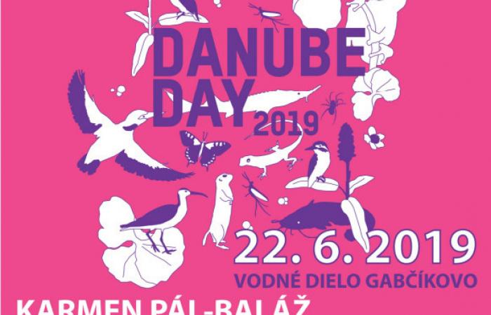 Deň Dunaja v Gabčíkove