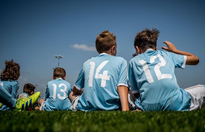 Zážitok pre hráčov, trénerov aj rodičov