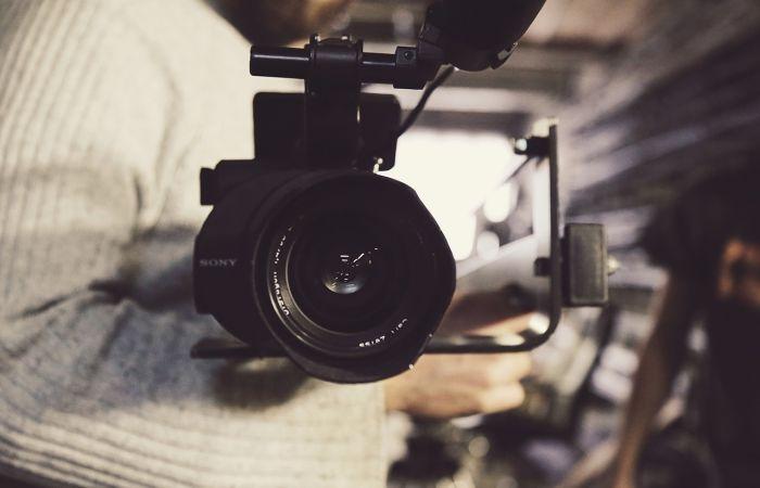 Okresná súťaž amatérskej filmovej tvorby
