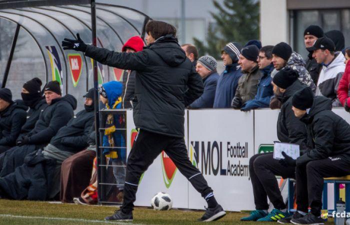 Hodnotenie trénerov: FC DAC 1904 - Soroksár SC 1:0 (0:0)