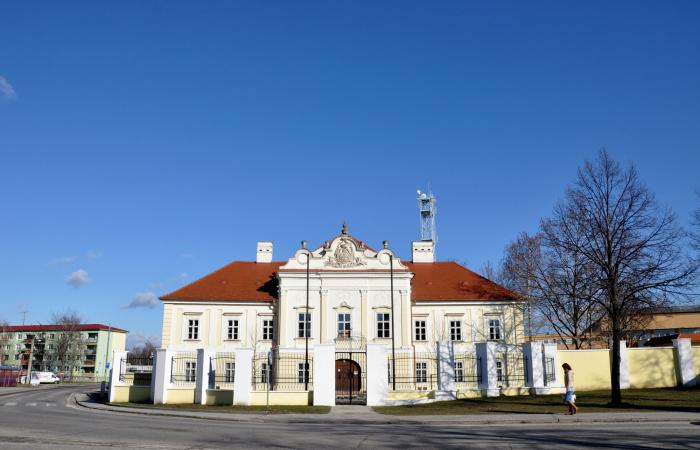 Rekonštrukcia zabezpečovacieho systému Žitnoostrovského múzea
