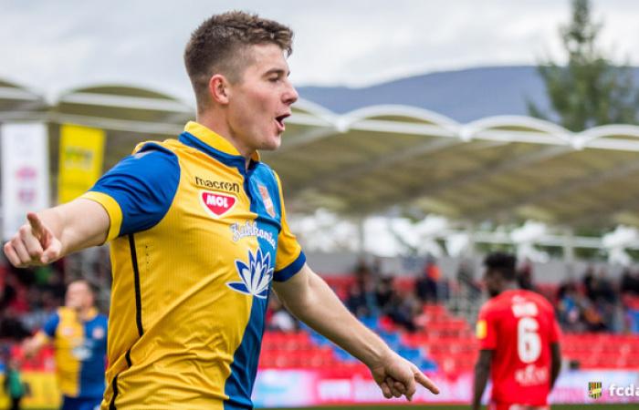 Marko Divković: Streliť gól je vždy fantastický pocit