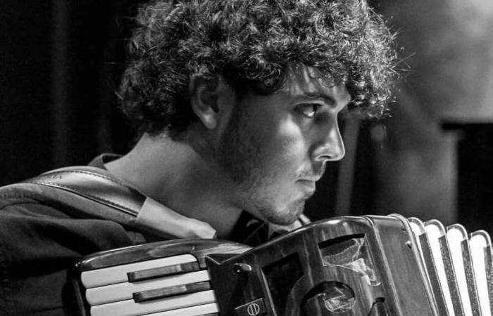 Antonino De Luca a Bogdan Laketics otvoria 28. medzinárodný akordeónový festival