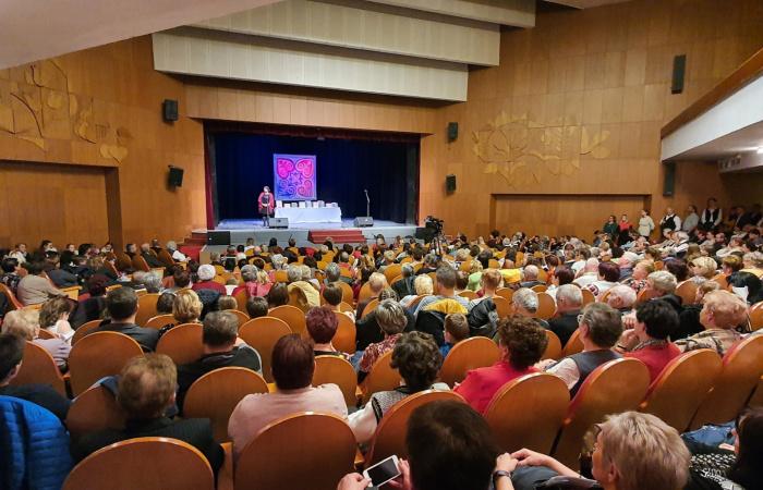 Tradičné stretnutie seniorov nad 75 rokov sa uskutoční 3. decembra