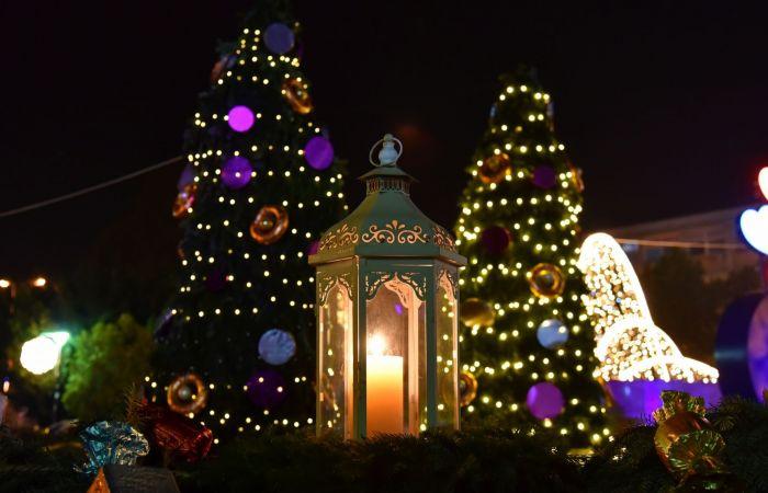 Vianočné trhy potrvajú tri týždne