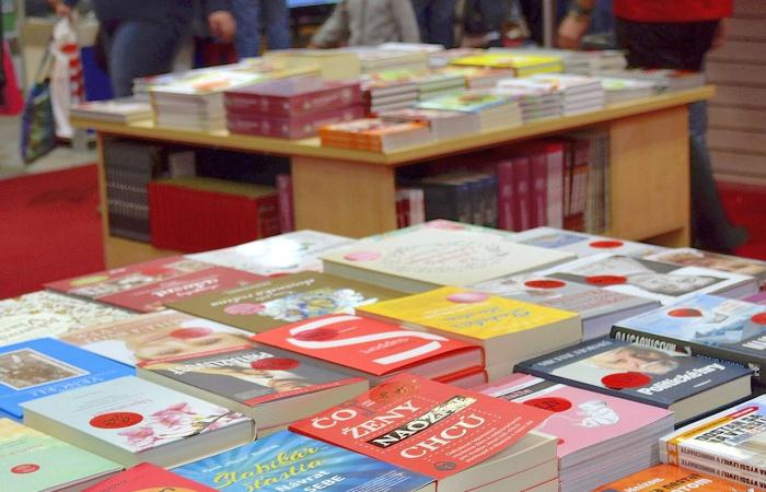 Čestným hosťom knižného veľtrhu Bibliotéka 2019 je Maďarsko