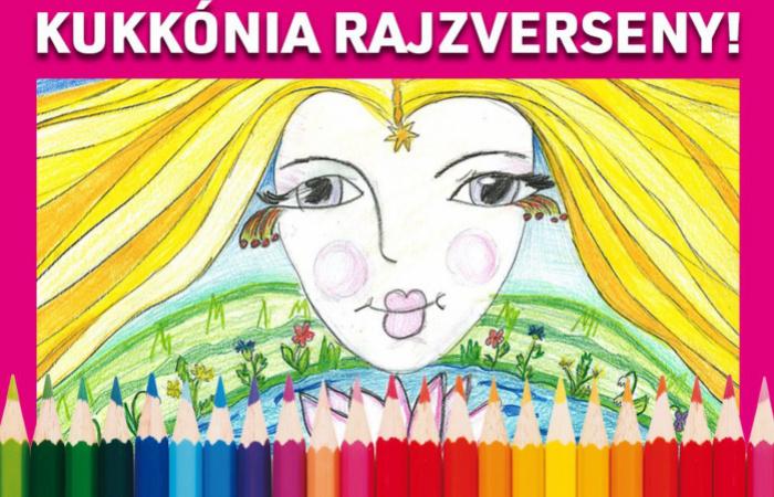 Dve žitnoostrovské detské kresby na pudingoch Kukkonia!