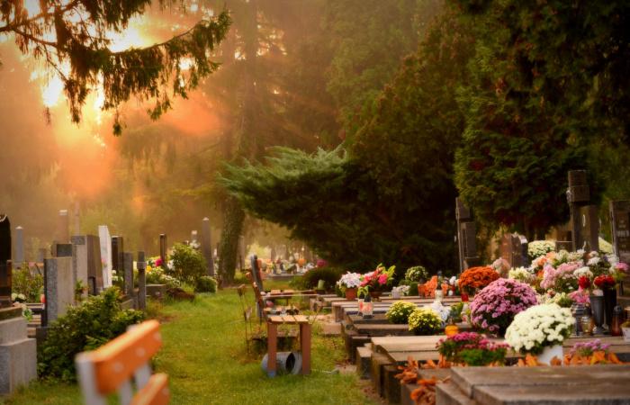 Cintoríny budú otvorené dlhšie