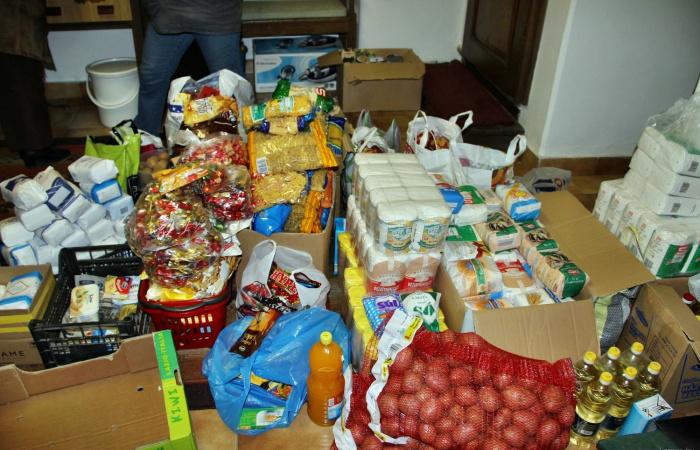Zbierka na pomoc odkázaných rodín v piatok a sobotu